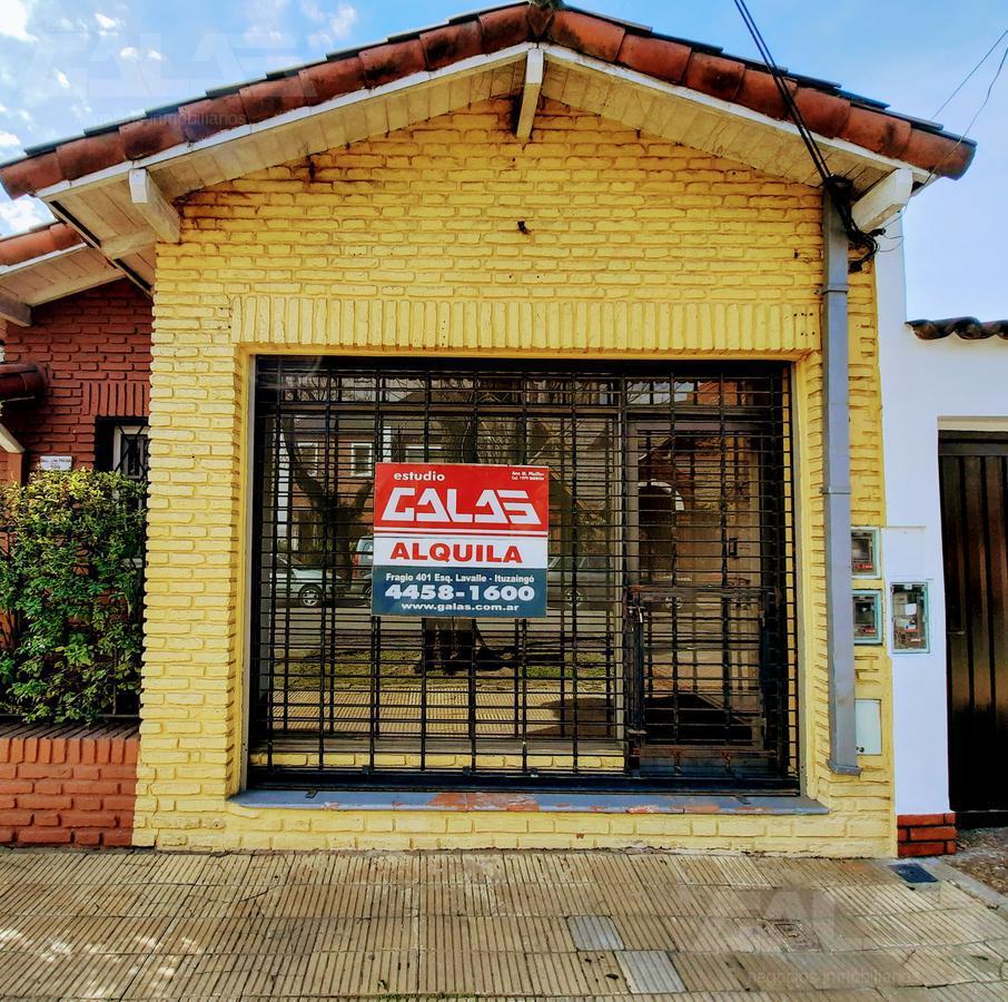 Foto Local en Alquiler en  Ituzaingó ,  G.B.A. Zona Oeste  Piran - esquina Olazabal