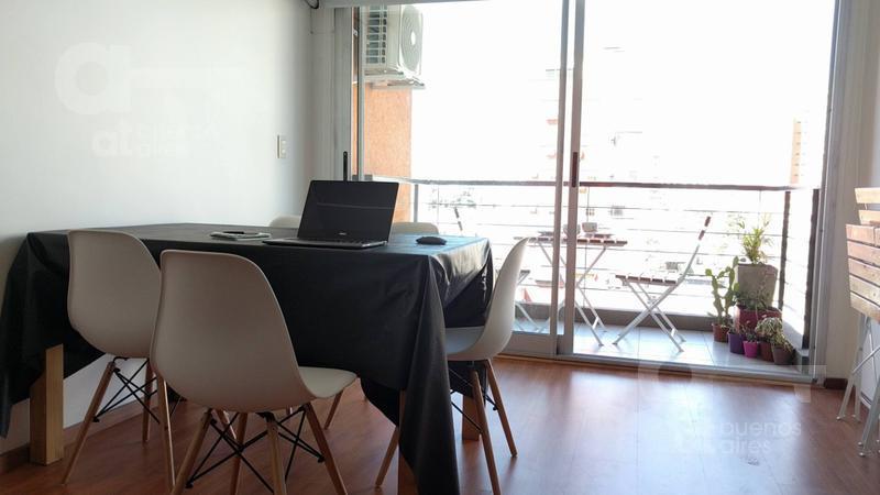 Foto Departamento en Alquiler temporario en  Nuñez ,  Capital Federal  Crisologo Larralde al 2300