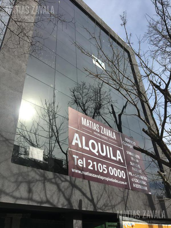Foto Oficina en Venta en  Parque Patricios ,  Capital Federal  ACHALA al 3500
