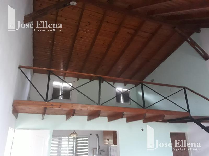 Foto Casa en Alquiler en  Funes,  Rosario   ESTRADA al 600