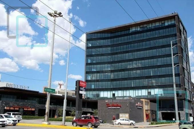 Foto Oficina en Venta en  República Poniente,  Saltillo  OFICINAS VENTA/RENTA - TORRE DISTRITO V - SALTILLO, COAHUILA