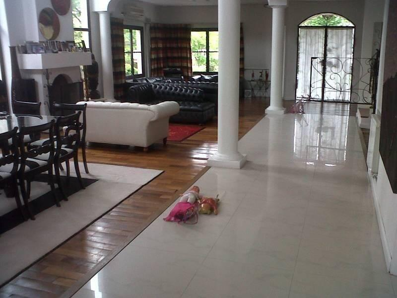 Foto Casa en Alquiler temporario en  Santa Maria De Los Olivos,  Countries/B.Cerrado (Malvinas)  Guayaquil al 2100