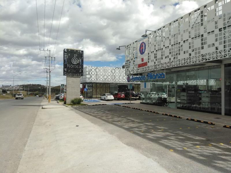 Foto Local en Renta en  Ejido Ejido Labor de Terrazas,  Chihuahua  Local 9 Renta Plaza Nórtica $14,000 Walzun EC2