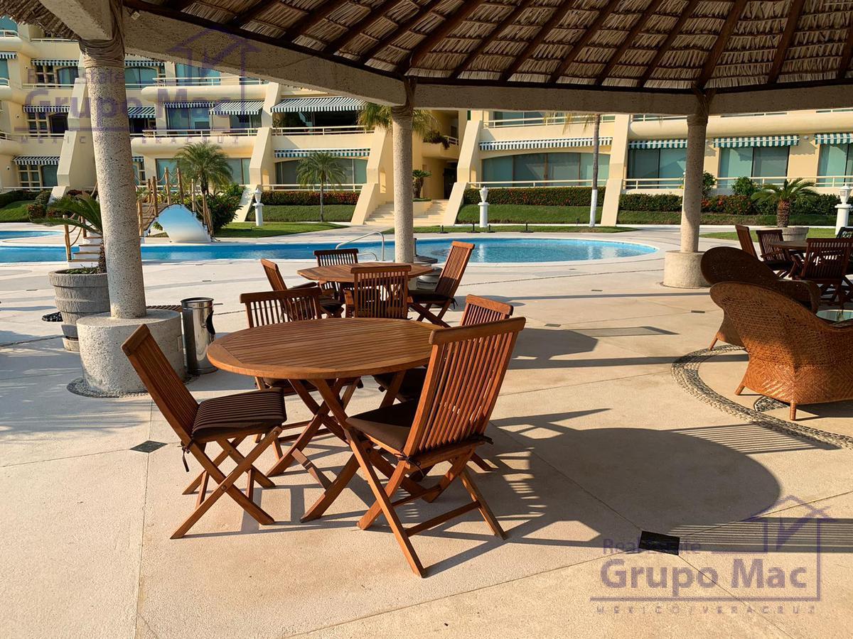 Foto Departamento en Venta en  Fraccionamiento Pichilingue Diamante,  Acapulco de Juárez  ¡¡OPORTUNIDAD ÚNICA!! Dpto Amueblado en Venta en Condominio Esmeralda I, Pichilingue Diamante Acapulco Gro.