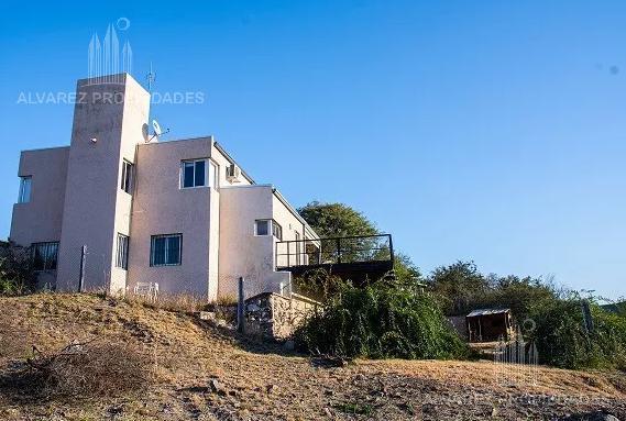 Alvarez Propiedades Casa En Venta En Villa Allende