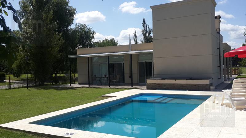 Foto Casa en Venta en  Quintas Del Sol,  Countries/B.Cerrado  Quintas del Sol