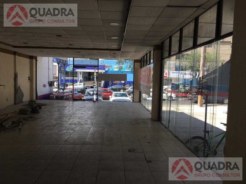 Foto Local en Renta en  Puebla de Zaragoza ,  Puebla  Local en Renta en  La Recta a Cholula y La Paz Puebla