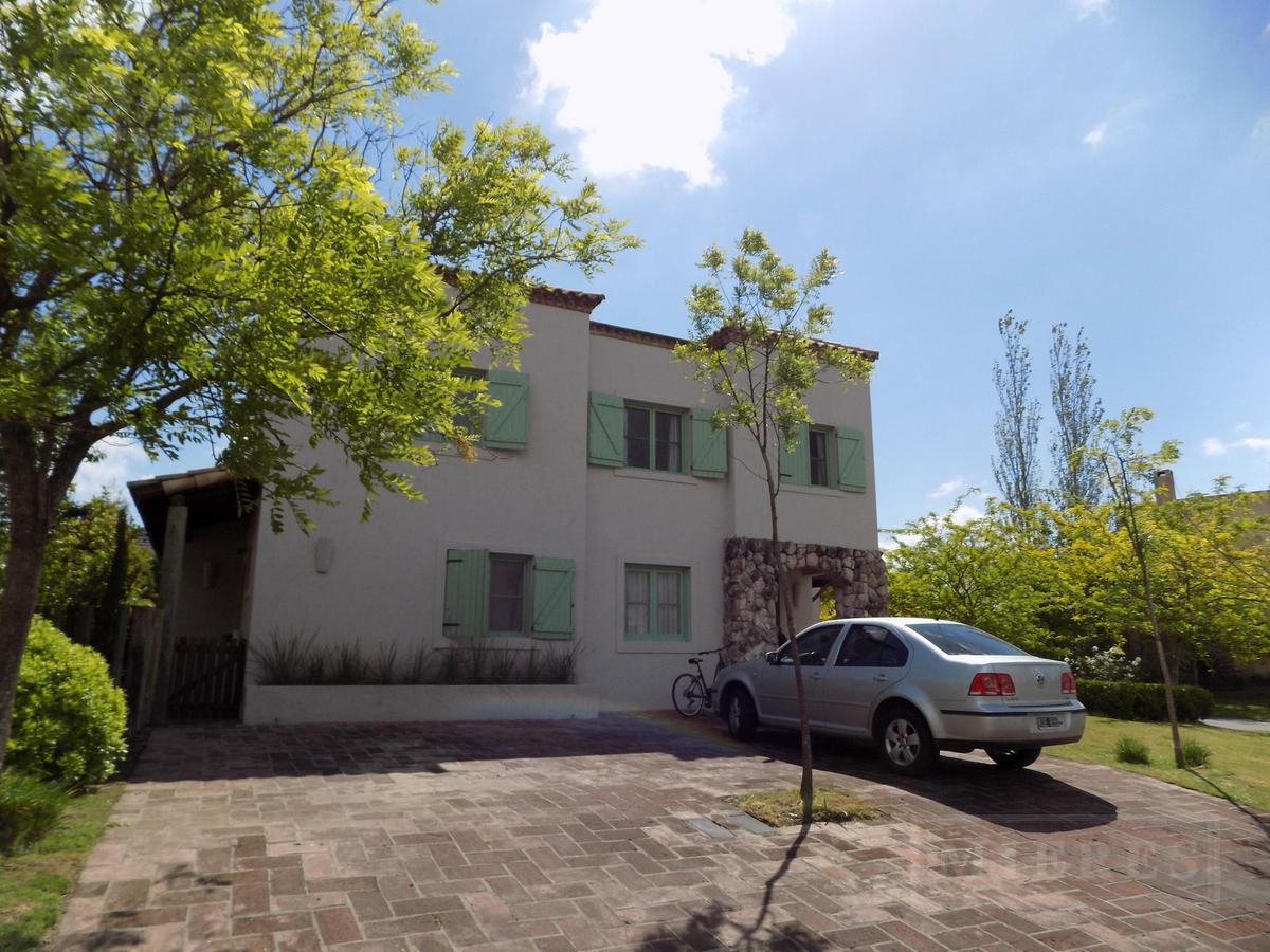 Casa en Las Glorietas