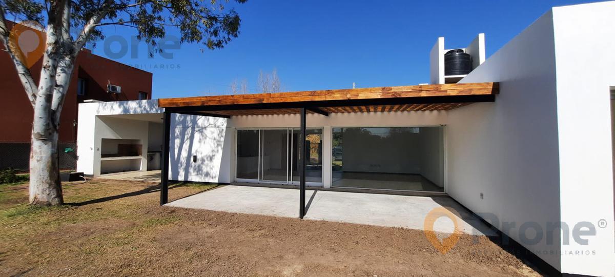 Foto Casa en Venta en  Centro,  Funes  Los Alhelíes al 3500