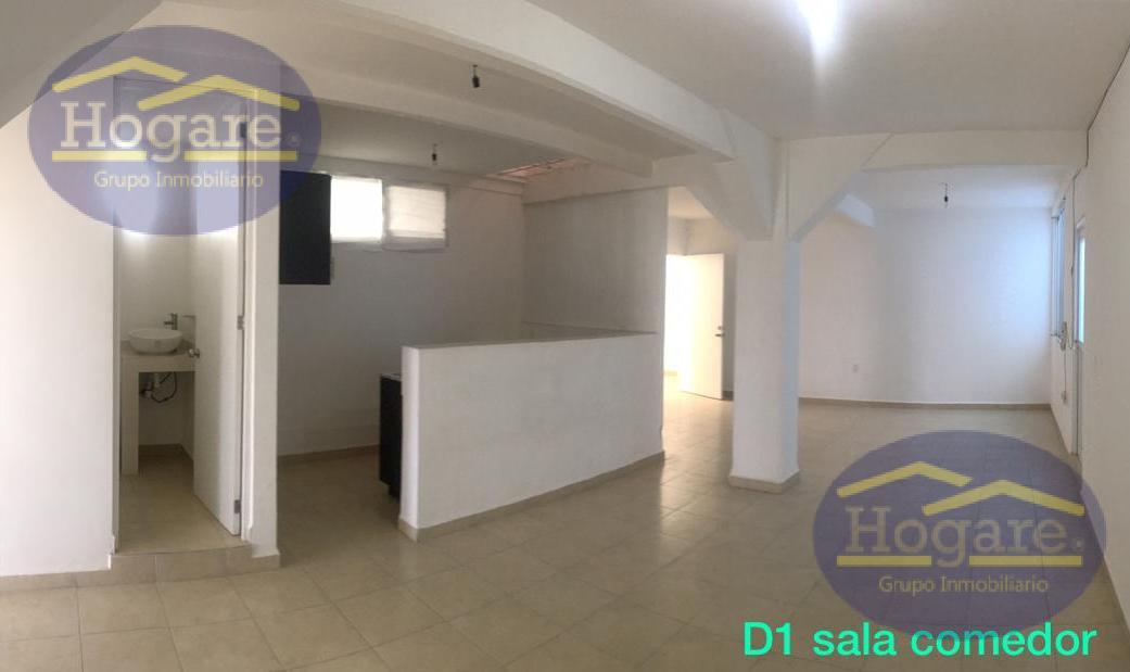 Departamento Renta 2 Recámaras Excelente Ubicación Colonia Obregón Centro León Gto