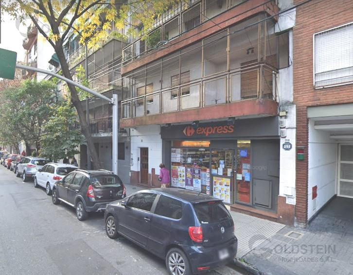 Foto Local en Venta en  Almagro ,  Capital Federal  RAMOS MEJIA 1000