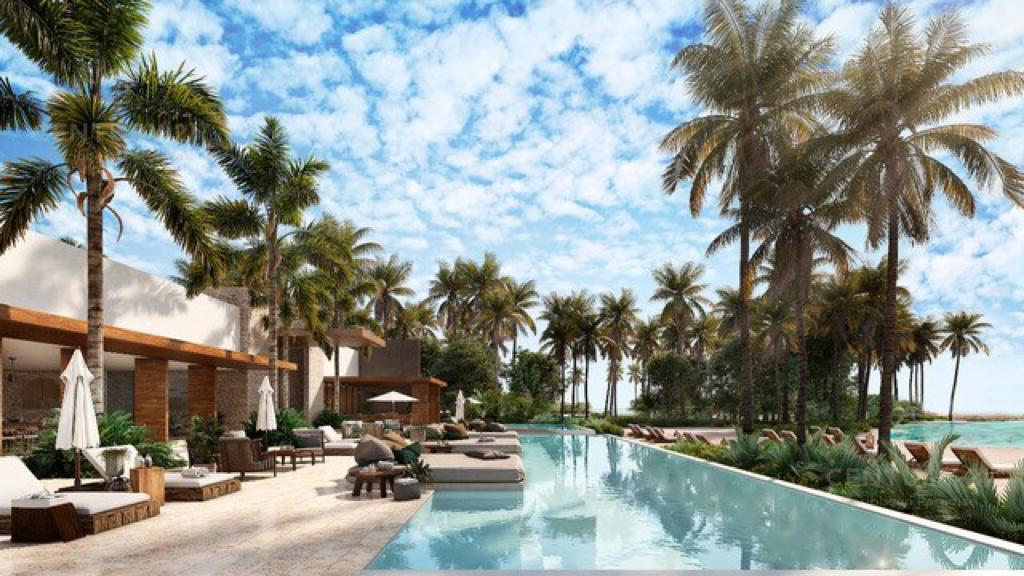 Quintana Roo Land for Sale scene image 6