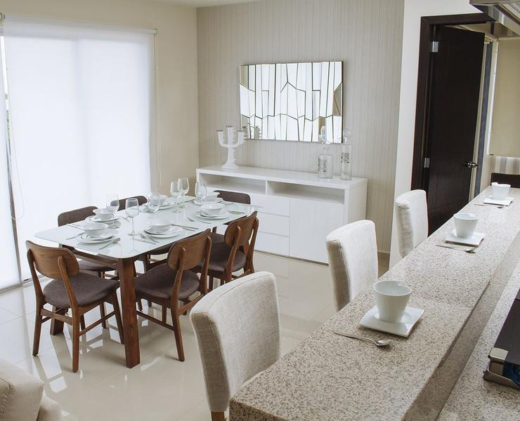 Residencial Cumbres Apartment for Sale scene image 5