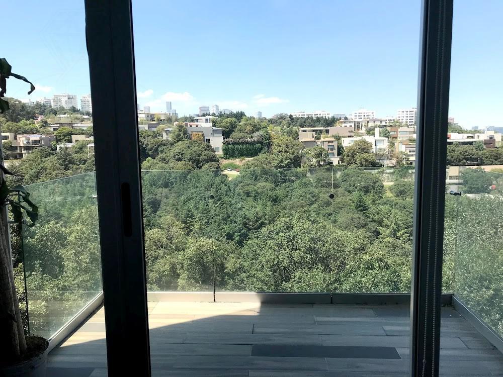 Foto Departamento en Venta en  Arcos Centenario,  Alvaro Obregón  col. Centenario, cerca de Santa Fe departamento a la venta en Bio Apartments (AO)