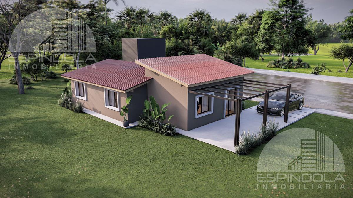 Foto Casa en Venta en  Las Moreras,  Merlo  CASA  en PREVENTA- Las Moreras -Merlo-SL