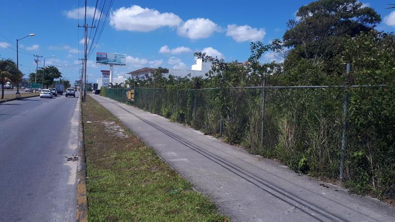 Cancún Centro Land for Sale scene image 4