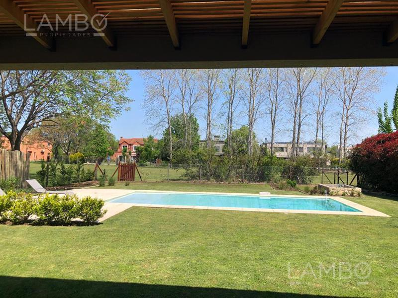 Foto Casa en Alquiler temporario en  Estancias Del Pilar,  Countries/B.Cerrado (Pilar)  ALQUILER TEMPORARIO VERANO 2021, Estancias del Pilar, La Paz