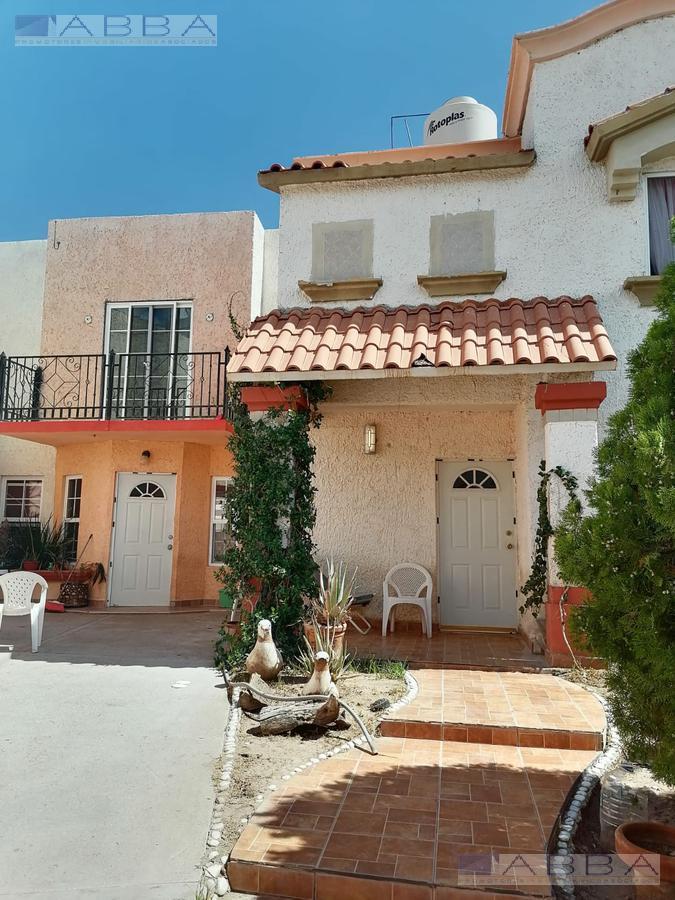 Foto Casa en Venta en  Chihuahua ,  Chihuahua  CASA EN VENTA QUINTA VERSALLES