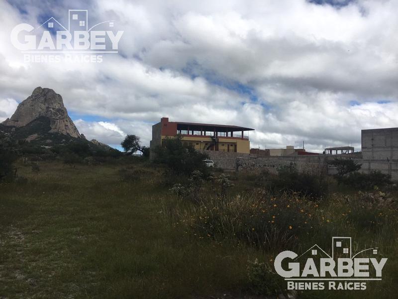 Foto Terreno en Venta en  Condominio Peña de Bernal,  San Juan del Río  TERRENO EN VENTA EN PEÑA DE BERNAL