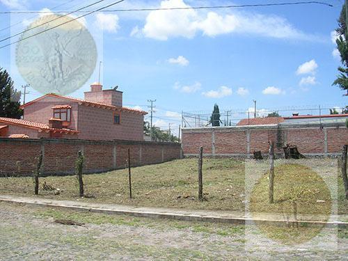 Foto Terreno en Venta    en  Pedregal de Hacienda Grande,  Tequisquiapan  Terreno en zona codiciada