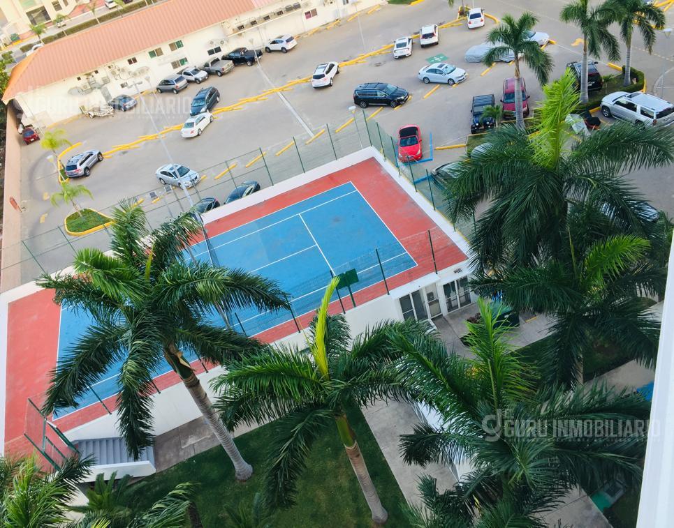 Foto Departamento en Renta en  Fraccionamiento Marina Mazatlán,  Mazatlán  Departamento en RENTA Costa Veleros Marina Mazatlan