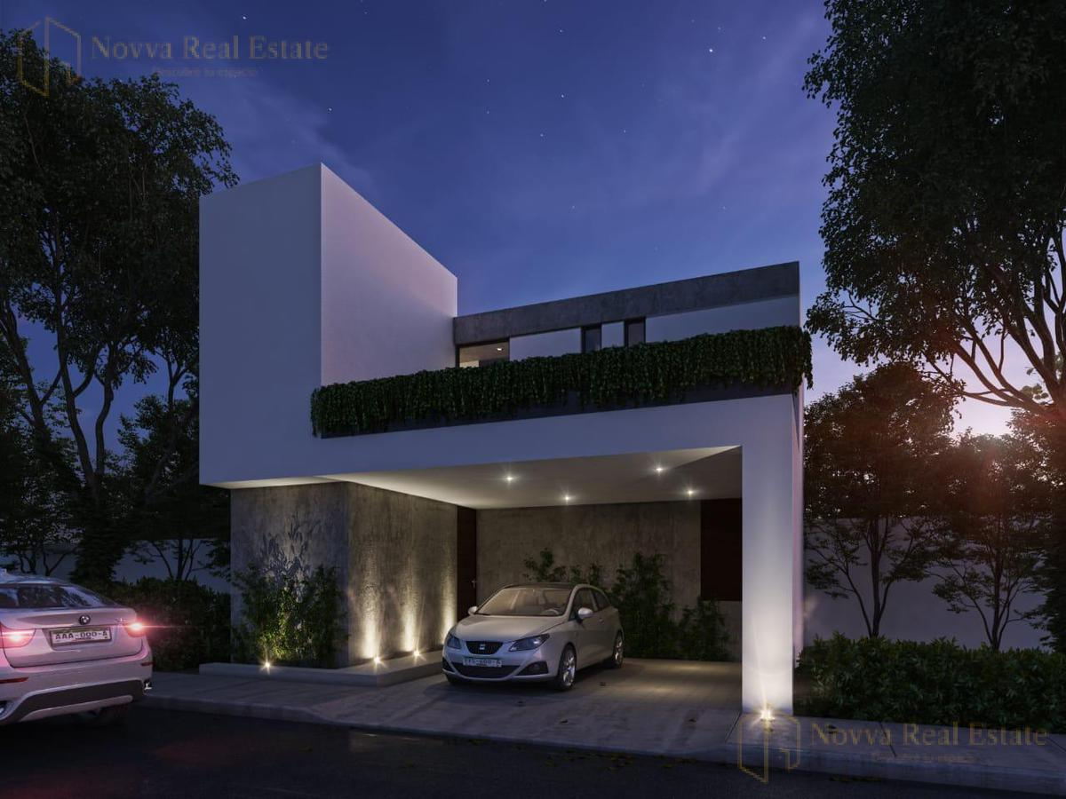 NOVVA REAL ESTATE - Casas