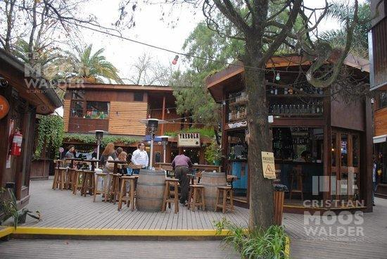 Foto Local en Venta en  Ingeniero Maschwitz,  Escobar  PASEO MENDOZA