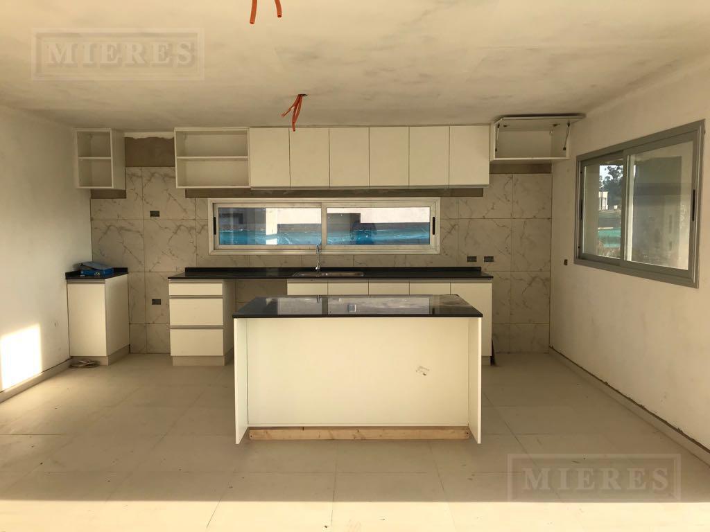 Casa en venta a estrenar en San Matias