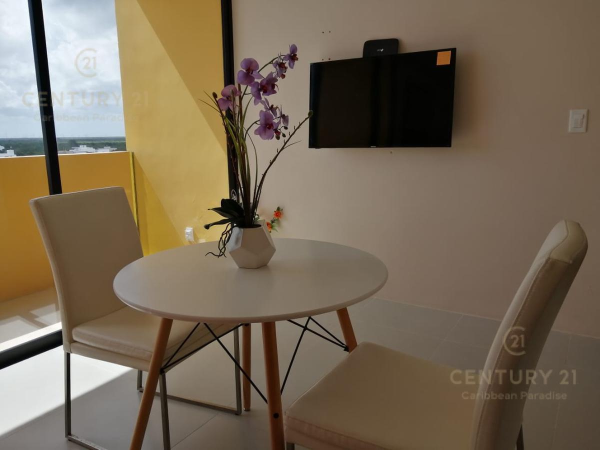 Benito Juárez Apartment for Rent scene image 1