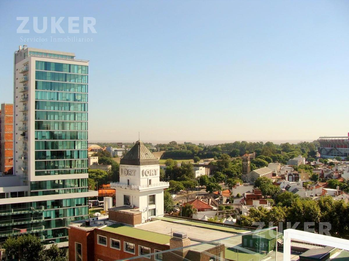 Foto Departamento en Alquiler | Alquiler temporario en  Nuñez ,  Capital Federal  Congreso al 1500