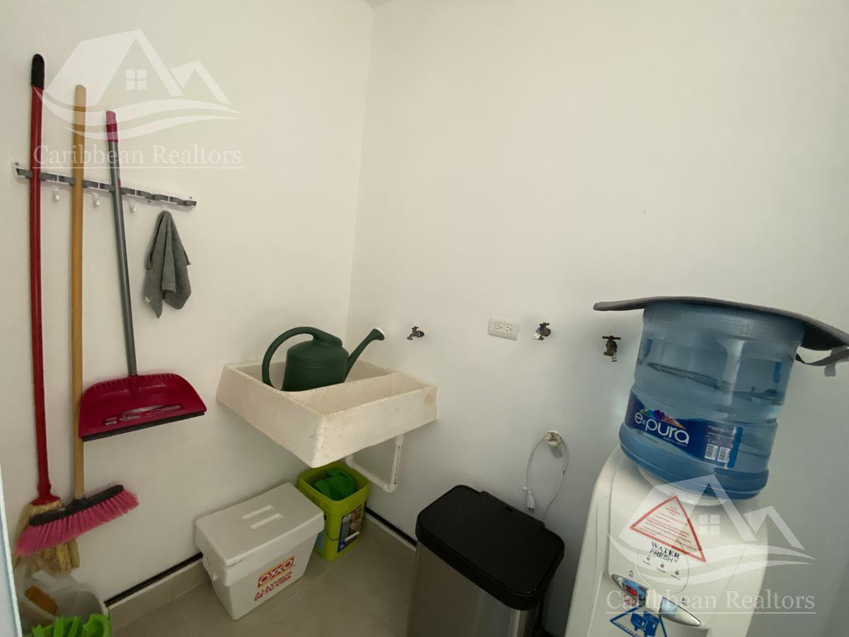 Picture Apartment in Sale in  Zazil Ha,  Solidaridad  Zazil Ha