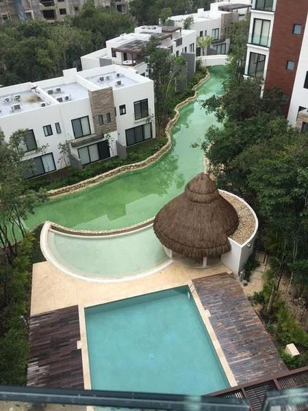 Solidaridad Apartment for Rent scene image 0