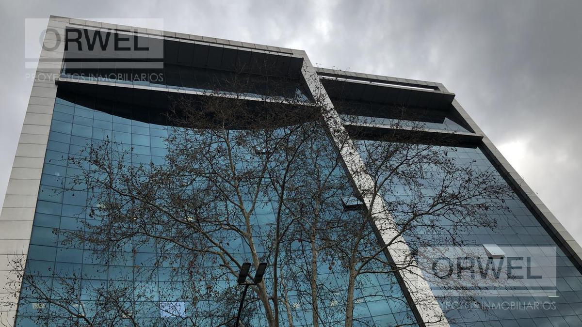 Foto Oficina en Alquiler en  Belgrano ,  Capital Federal  Libertador 6500
