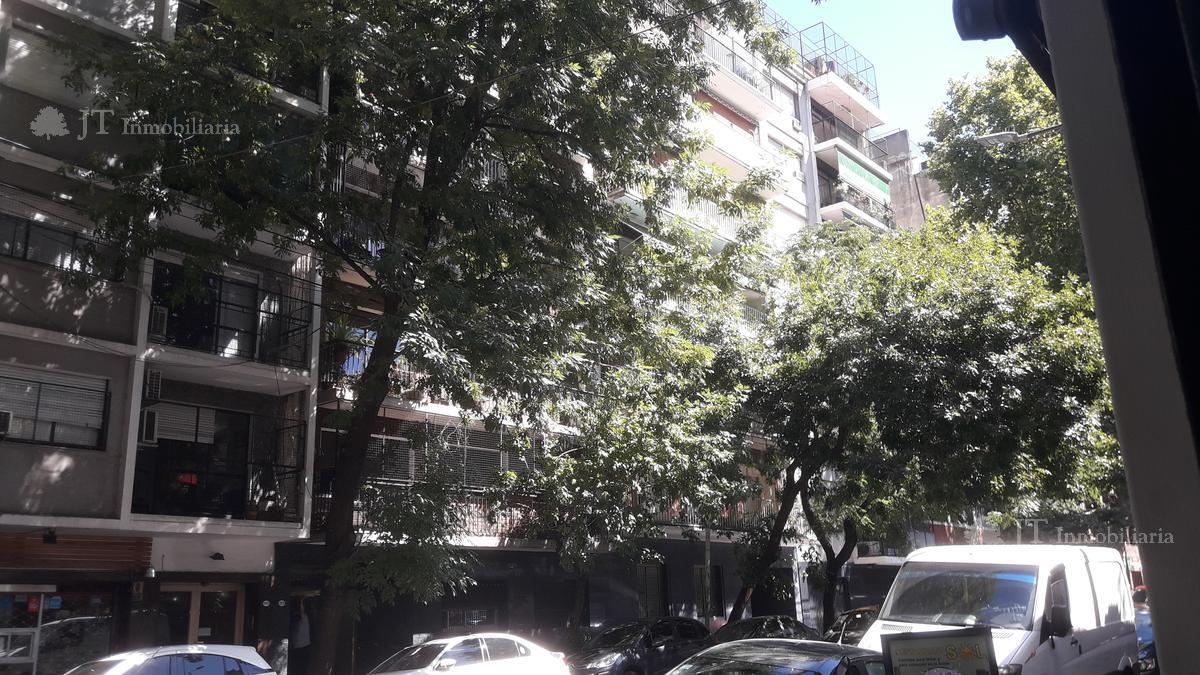 Foto Departamento en Alquiler en  Barrio Norte ,  Capital Federal  Araoz 2471 7º 23