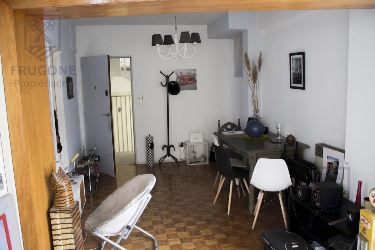 Foto Departamento en Venta en  Palermo ,  Capital Federal  Guemes al 3900