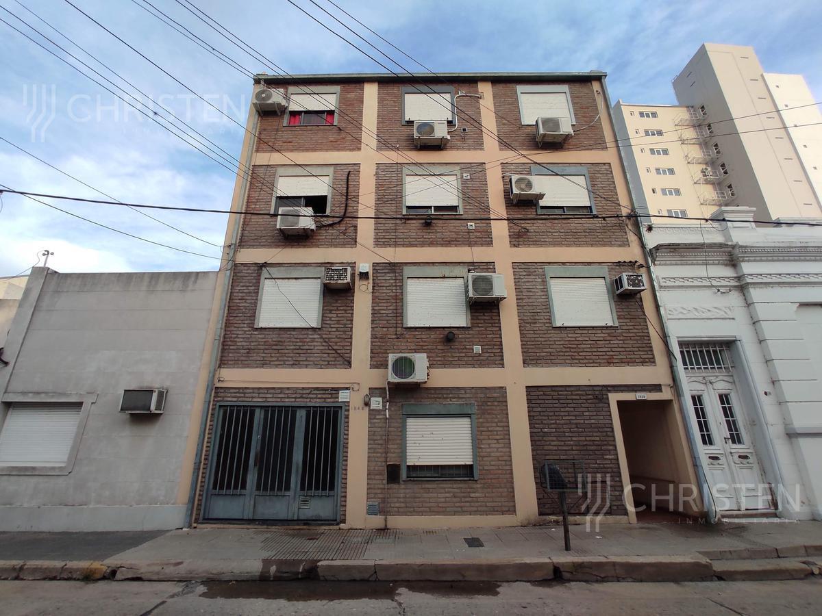 Foto Departamento en Venta en  Barrio Sur,  La Capital  Cruz Roja Argentina al 1800