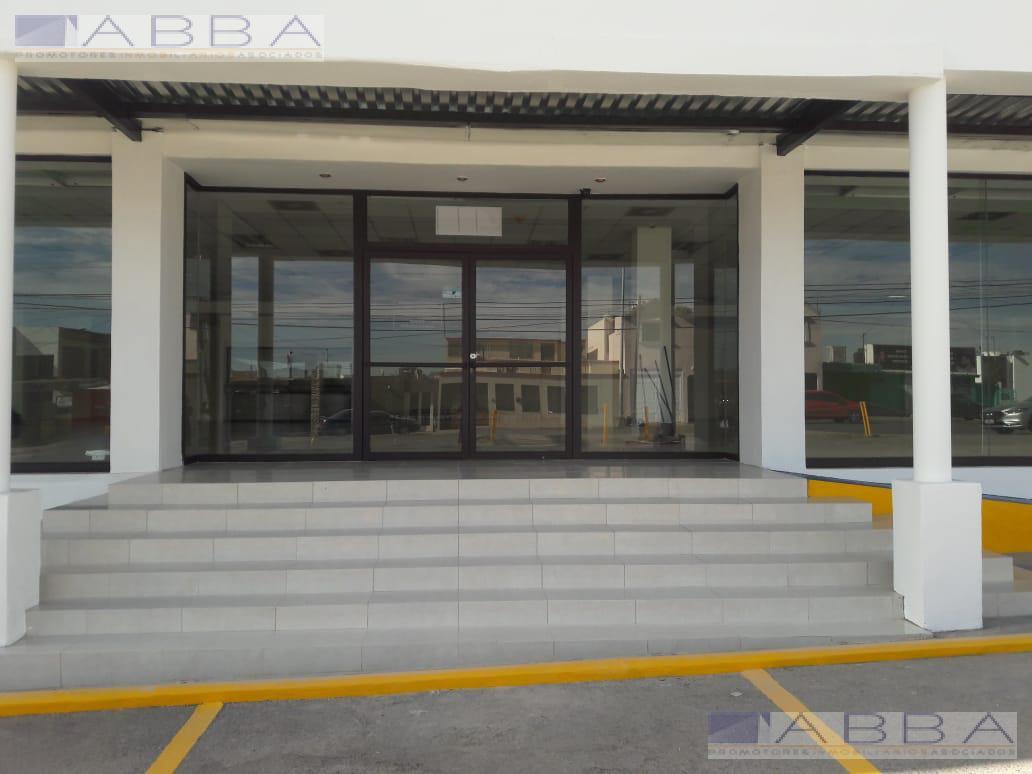 Foto Local en Renta en  Las Granjas,  Chihuahua  Local Renta Jose Maria Iglesias ( antes Gala )
