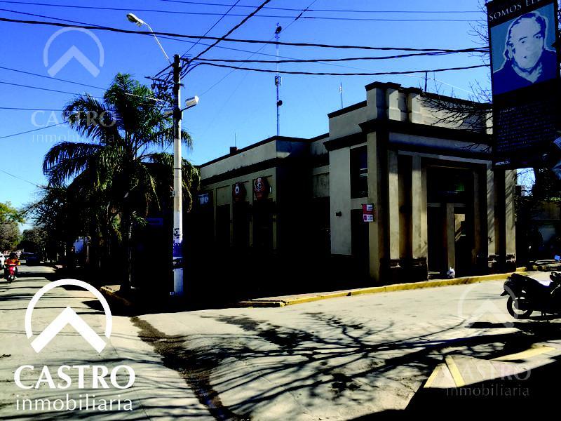Foto Oficina en Venta en  Casco Histórico,  Merlo  Oficina P.A. - Presidente Perón esq. Cnel. Mercau