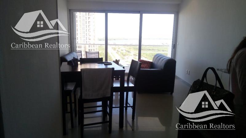 Foto Departamento en Venta en  Supermanzana 7,  Cancún  Supermanzana 7