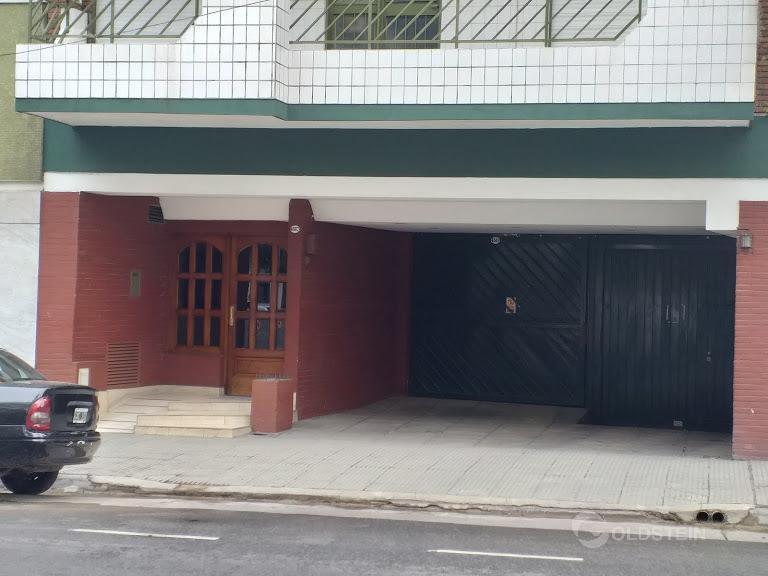Foto Departamento en Alquiler en  Almagro ,  Capital Federal  Avda. Estado de Israel al 4500