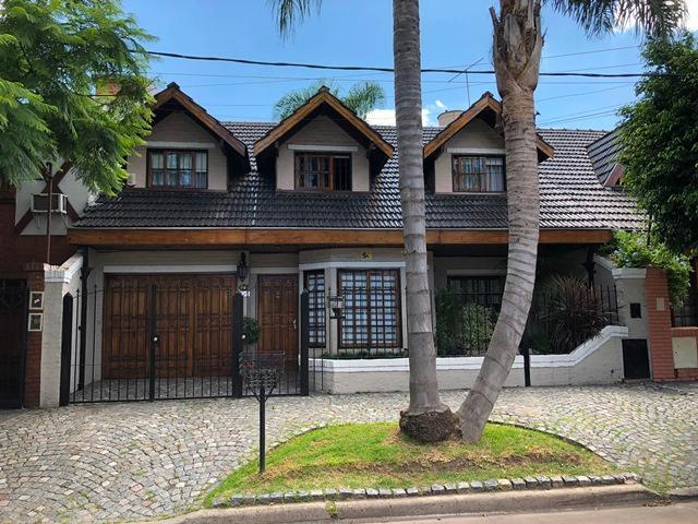 Foto Casa en Venta en  Haedo,  Moron  Punchauca 0