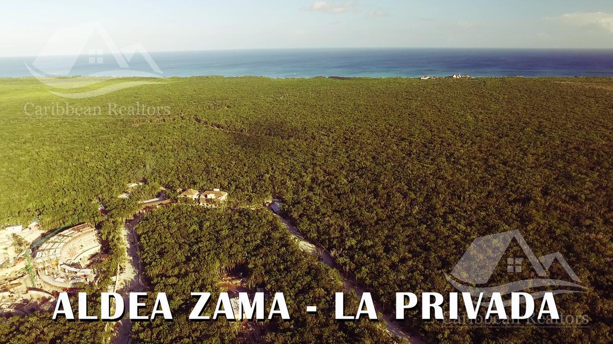 Picture Land in Sale in  Aldea Zama,  Tulum  Aldea Zama