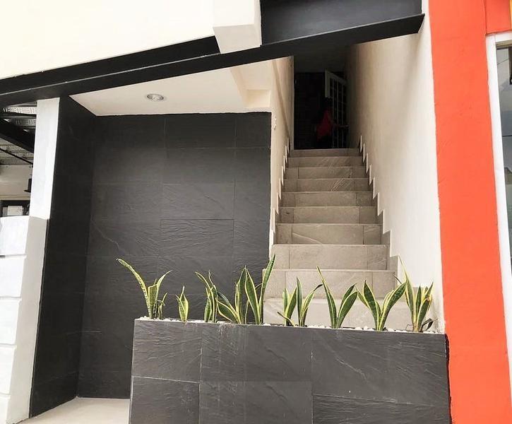 Foto Oficina en Renta en  Minerva,  Tampico  Oficina en Renta. Calle Faja de Oro en Tampico, Tam.