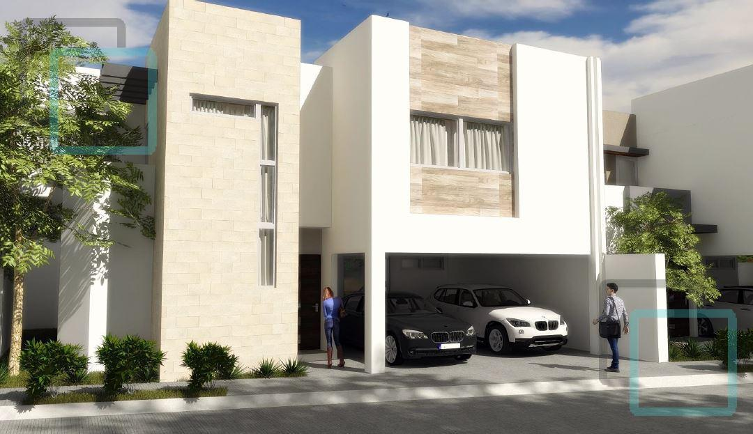 Foto Casa en Venta en  Cortijo del Río,  Monterrey  CASA EN VENTA CORTIJO DEL RIO ZONA MONTERREY SUR