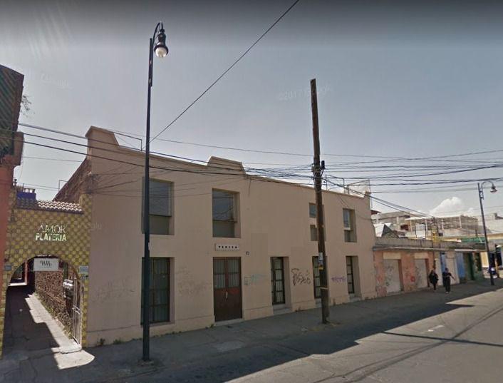Foto Casa en Venta en  Centro,  Puebla  Casa en Venta en El Centro Puebla Puebla
