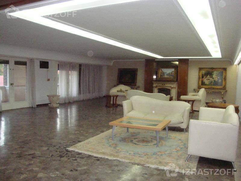 Casa-Venta-Olivos-TUCUMAN 2200 e/VILLATE y MARCONI
