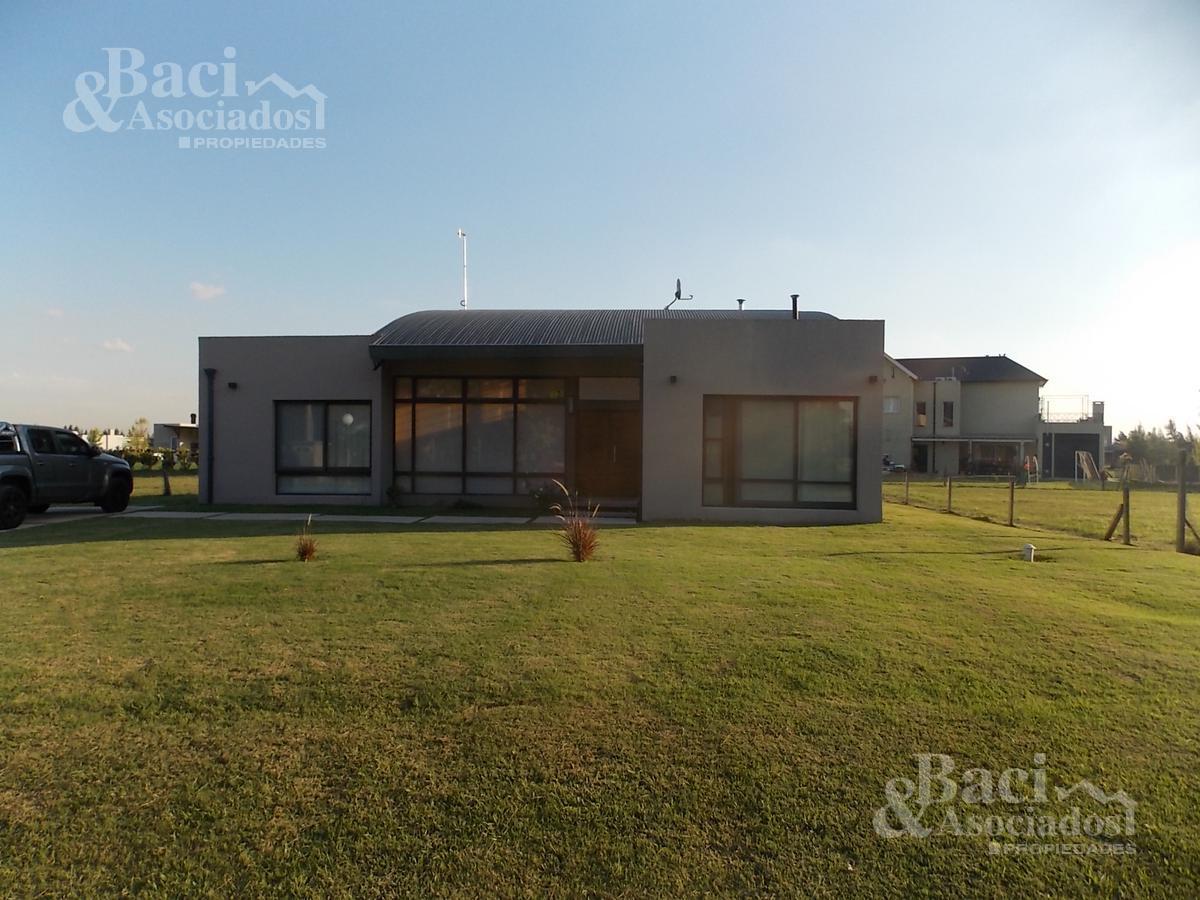 Foto Casa en Venta en  Fincas del Alba,  Countries/B.Cerrado (Ezeiza)  Fincas del Alba
