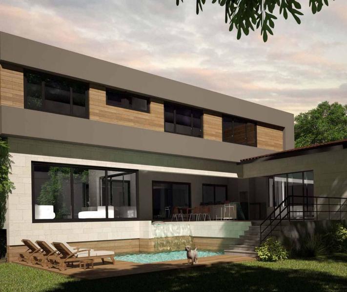 Foto Casa en Venta en  Monterrey ,  Nuevo León  Casa en venta en Sierra Alta  en Monterrey, N.L.