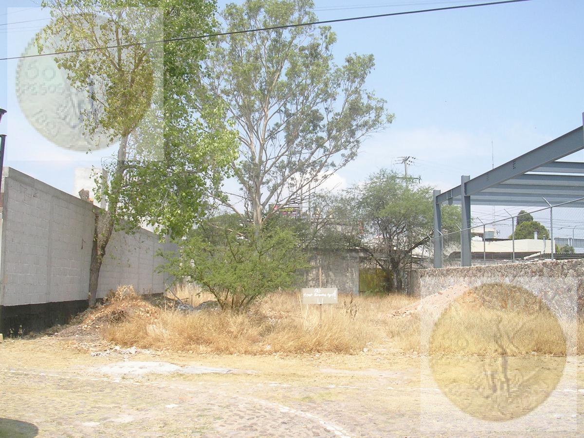 Foto Terreno en Venta en  Fraccionamiento Vergel del Acueducto,  Tequisquiapan  Terreno cerca del centro