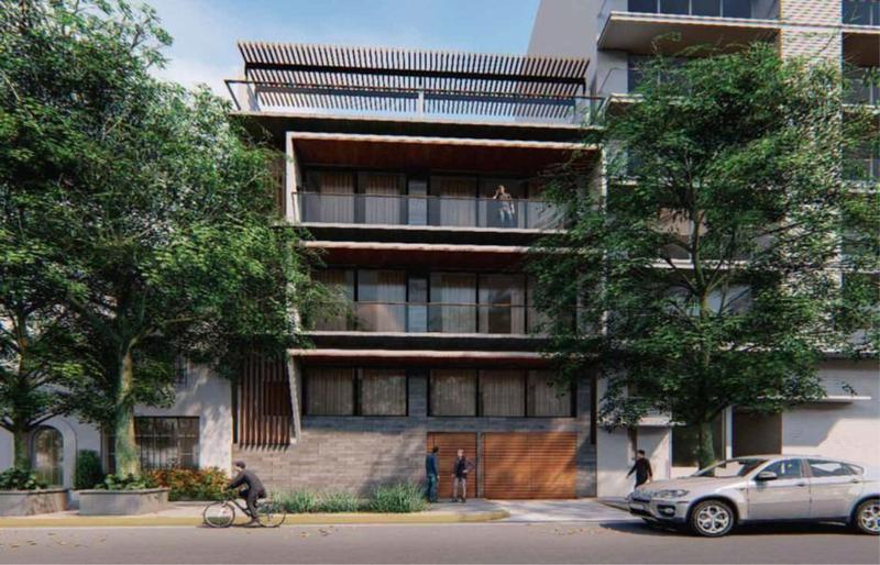 Foto Departamento en Venta |  en  Condesa,  Cuauhtémoc  SKG Asesores Inmobiliarios vende Departamento nuevo en Condesa